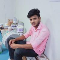 Lucky Maurya's photo