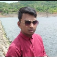 Rahul Jadhav's photo