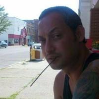 Paul Garcia's photo