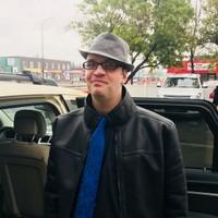 Brent's photo