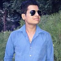 Anand Prakash 's photo
