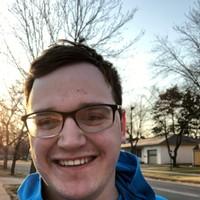 Grant Hebblewhite's photo