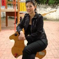Aisah's photo