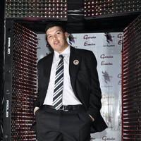 Maxi Rosales's photo
