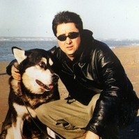Mikael's photo