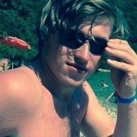 Luke Page's photo