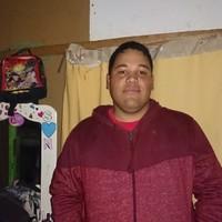 Sebastián Mendez's photo