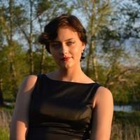 Mavis's photo