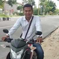 Arief's photo