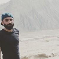 Hamzaahmed654's photo