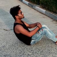 rayvikashray's photo