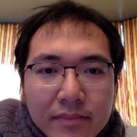 Zhisheng's photo