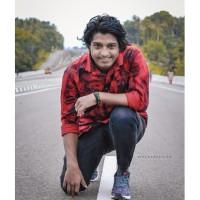 Ananthu's photo