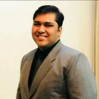 Raghav's photo