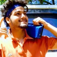 Lucky Rajput's photo
