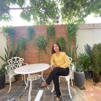 Somaly Hean's photo