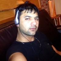 Haidar Khan's photo