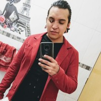 Demian's photo