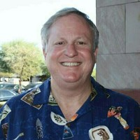 Greg Polone's photo
