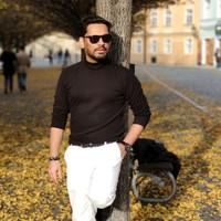 Daman's photo