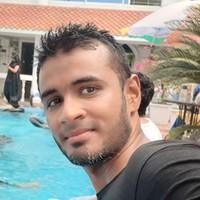 Haseeb's photo