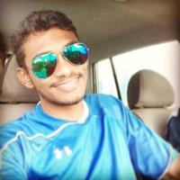 Indran's photo