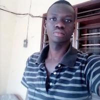 Desmond logira's photo