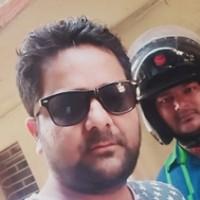 Ravi Raaz's photo