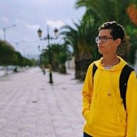 Mounib's photo