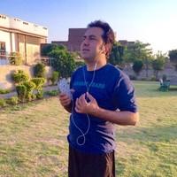 Ghilzai's photo