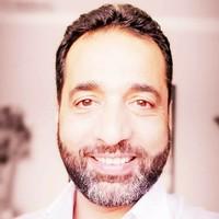 Fayaz Khan's photo