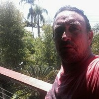 Pete's photo