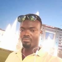 Frank uguru nweke's photo