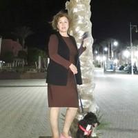 Elena 's photo