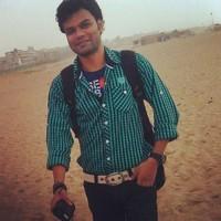 Mukesh Sinha's photo