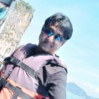 Abhishek Raj's photo