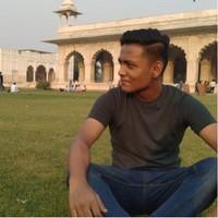 nishant's photo