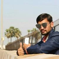 Shrikant Patel's photo