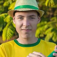 Denis Freitas da Silva's photo