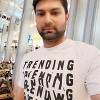 Faraz's photo