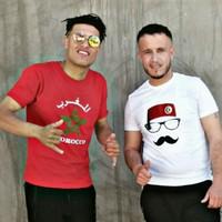 Hamza 's photo