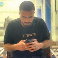 Rami Almasri's photo