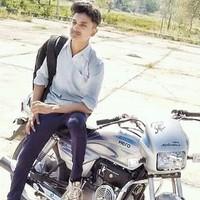 Vikrant's photo