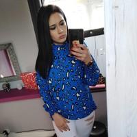 Racha's photo