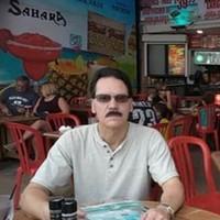 Vince Donovan's photo