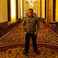 Hengky Wu's photo