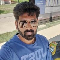 Arun's photo