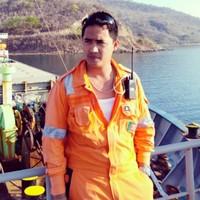 andhika p's photo