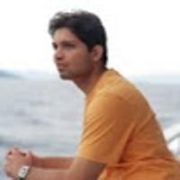Sanchit's photo