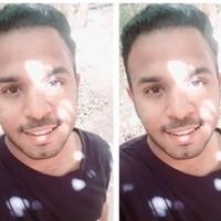 Ahmed oka's photo